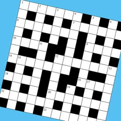 Quick Crossword
