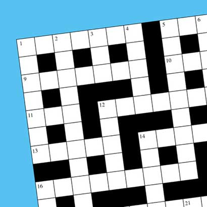 Daily Mail Crossword